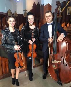 2018 / Trio Brindisi w obecnym składzie